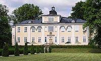 Haga Palace